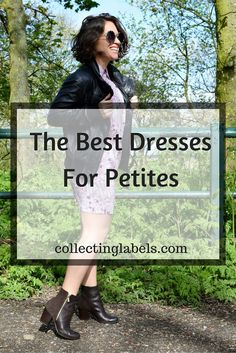 The Best dress for petite from House of Petite   petite fashion