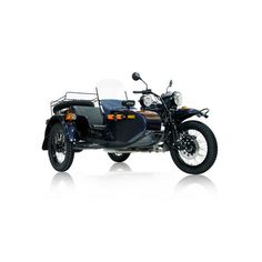 Ural Baikal -- Released this month, the 2018 Ural Baikal is inspired by the explorers who have crossed Lake Baikal, the world's largest and oldest freshwater lake, and is a 45 unit limited edition model in the company's theme based tradition. This model is built out with accessories fitted to the standard on-demand 2 wheel drive, sidecar Ural motorcycle. For the Baikal, cold weather gear has been fitted including an ice breaking side mounted high carbon steel hatchet.