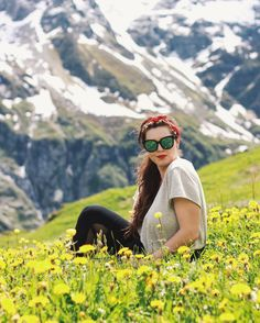 Switzerland, you are everything I thought you would be and more 💛 Today we hiked in the Swiss Alps and it changed my life. More amazing videos on my victorialace Swiss Alps, Change My Life, Switzerland, Snapchat, Hiking, Victoria, Spaces, Videos, Amazing