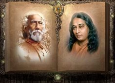 Great souls are more than human.  They have such divinity.  In a letter from Master to Rajarsi dated March 17th [1936], written in Ranchi just 9 days after Sri Yukteswar left his body, we can hear …