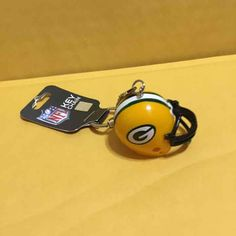 Cool item Green Bay Packers small kick ball Its a G Thang