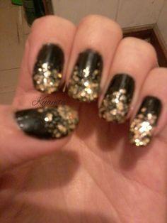 Francesa Glitter