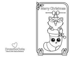 10 Best Drawsocute Print Outs Images Cute Drawings Cute