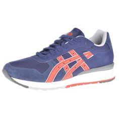 Sneaker in Retrooptik - ab 62,95 € - Hier kaufen: http://stylefru.it/s536871 #retro #sneaker #fashion #men