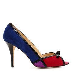 Kate Spade Cheree shoes -- sooo cute.