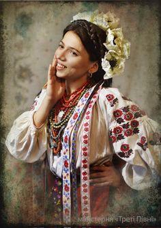 Традиционный украинский костюм. Часть четвертая: современный взгляд - Ярмарка Мастеров - ручная работа, handmade