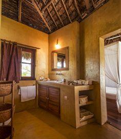 www.casafaly.com Madagascar, Double Vanity, Mirror, Bathroom, Interior, Furniture, Home Decor, Washroom, Decoration Home