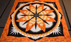 Allisyn's Wondered Land, Quiltworx.com, Made by CI May Black