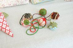cotton pickin' fun!: craft fair