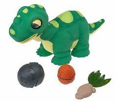 Little Inu Lifelike Robotic Baby Dinosaur