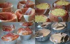 just cooking!  http://barbiemagicacuocagr.blogspot.it/2014/02/tortini-di-patate-e-funghi-in-crosta-di.html