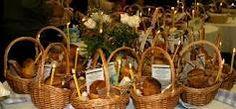 Pascha Baskets