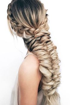 Get longer, fuller hair than ever before with Luxy Hair clip-in hair extensions. High-quality, luxurious, Remy Human hair extensions at an unbeatable price Braided Hairstyles For Wedding, Cute Hairstyles, Hairstyle Ideas, Perfect Hairstyle, Makeup Hairstyle, Hair Ideas, Natural Hair Updo, Natural Hair Styles, Belleza Natural