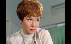 The Avengers - Never, Never Say Die (1967) - Patricia English as Dr Betty James.