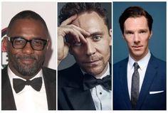 Emmy 2016 : Benedict Cumberbatch, Idris Elba et Tom Hiddleston nominés