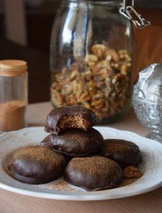 Γλυκά Archives - Page 6 of 9 - Miss Healthy Living Healthy Cookies, Healthy Desserts, Brownie Muffin, Greek Sweets, Cooking Cake, Raw Desserts, Tasty Bites, Sweet And Salty, Greek Recipes