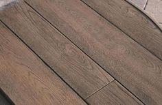 Stylish, Modern, Low Maintence Plastic Decking Board Ehanced Grain Coppered Oak   eBay