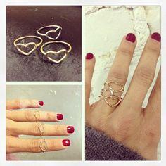 ANINE BING jewelry