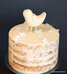 Cupcake: Baptizados