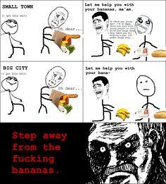 rage comics  bahahaha
