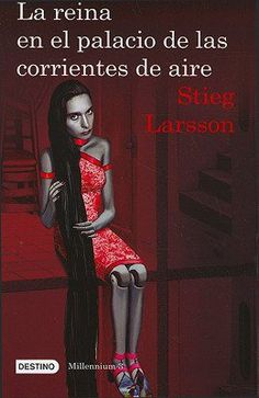 The Paperback of the La reina en el palacio de las corrientes de aire (The Girl Who Kicked the Hornet's Nest) by Stieg Larsson at Barnes & Noble. The Girl Who, Thriller, My Books, Wonder Woman, Superhero, Best Deals, Leo, Fans, Products