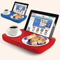 iPad Lap Desk | Well Done Stuff !