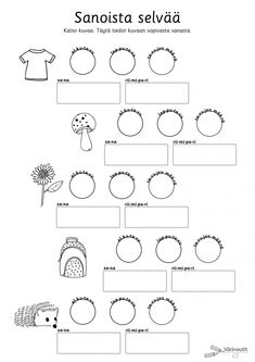 Kindergarten, Language, Mindfulness, Classroom, Teacher, Writing, Education, Reading, School