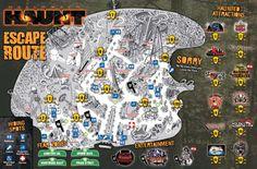 halloween haunt kings dominion promo code