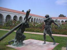 Cemetery - Picture of Mission San Luis Rey, Oceanside - TripAdvisor