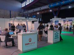 7º Foro Greencities, Foro de Inteligencia y Sostenibilidad Urbana celebrado en el Palacio de Ferias y Congresos de Málaga (Fycma) del 5 al 6 de octubre de 2016 | #GreencitiesMLG #Sostenibilidad #Urbanismo #SmartCity #Greencities