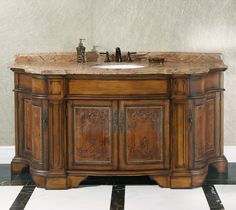 99+ Antique Bathroom Sink Cabinets - Kitchen Cabinet Inserts Ideas Check more at http://www.planetgreenspot.com/20-antique-bathroom-sink-cabinets-best-kitchen-cabinet-ideas/