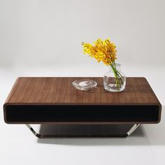 J&M Furniture Modern Coffee Table | AllModern