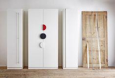 Znalezione obrazy dla zapytania polprzezroczyste drzwi do szafy