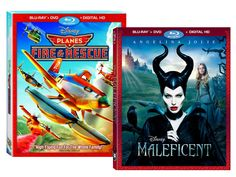 Disney DVD Prize Pack Giveaway I entered to win Disney DVD Prize Pack  #giveaway from @QLShow right here: http://virl.io/DWuyBNc