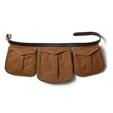 View the Tin Shooting Bag