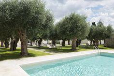 La Fiermontina Urban Resort in Lecce - Photo by Maria Teresa Furnari - Nato dal recupero architettonico di un palazzo del Seicento.