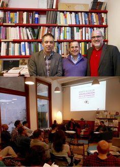 """Entrevista a Ignasi Alcalde, autor del libro """"Visualización de la información. De los datos al conocimiento"""", publicado por Editorial UOC."""