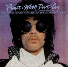 When Doves Cry | Music and Meaning: The RBHS Jukebox