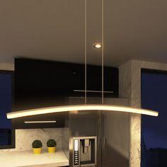 Haeidi LED Kitchen Island Pendant