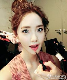 #Yoona #GirlsGeneration #photoshot