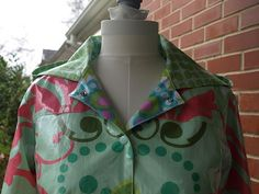 33 Awesome amy butler raincoat images