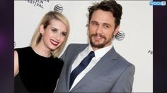 """Emma Roberts: Kissing James Franco Was """"So Not Romantic,"""" But """"Everyone"""" Was Jealous!"""