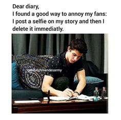 Shawn Mendes and Dolan TwinsMarley Cute Love, I Love Him, Shawn Mendes Quotes, Mendes Army, Never Be Alone, Lol, Magcon, Future Husband, Fandoms