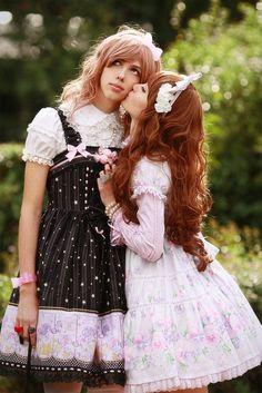 Lolita and Brolita | Lolita-Brolita | Pinterest