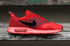 premium selection a16d0 6ed1c Nike Air Max Tavas (Triple White) - Sneaker Freaker