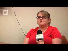 Pirate Preview - Kelsie Metzgar - Point Park News Service