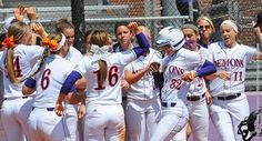 March 2014:  Kincannon homers to help NSU split series with McNeese