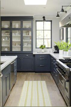 cuisine en ch ne relook e gris clair patine style authentique et intemporel meubles en. Black Bedroom Furniture Sets. Home Design Ideas