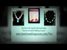 \n        How to Make Jewelry Video - The Universal Appeal of Jewelry\n      - YouTube\n