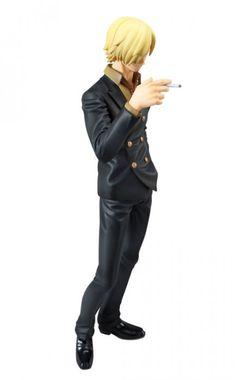 """""""one piece"""" figurine-sanji !"""